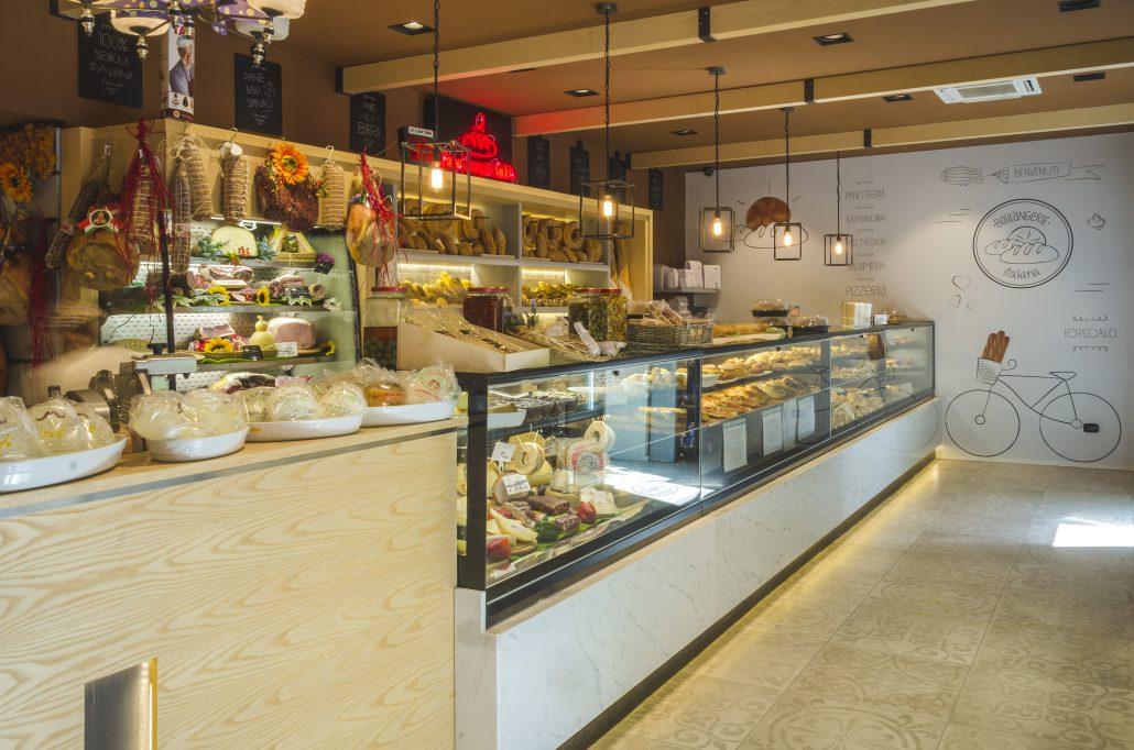 Boulangerie di corso mazzini cava de 39 tirreni sa for Corso di arredamento