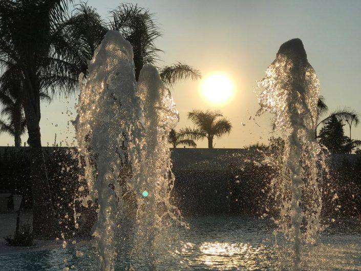 SPA Dubai Village di Camposano (NA)