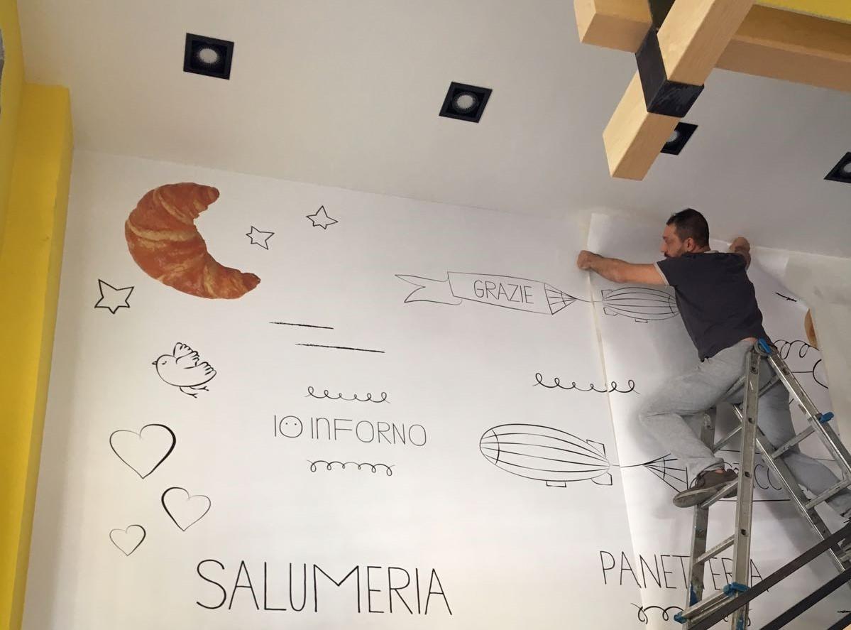 La Boulangerie - Salerno